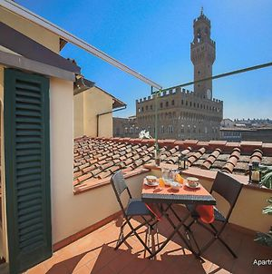 Apartments Florence Piazza Signoria Terrace photos Room