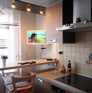 Modern Apartment Vasilievsky photos Room