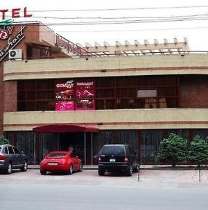 Cherry Hotel photos Exterior