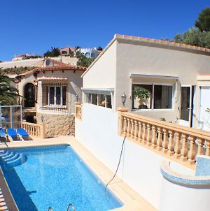 Tosal Julia - Sea View Villa With Private Pool In Calpe photos Room