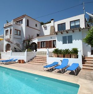 Tanja - Modern, Well-Equipped Villa With Private Pool In Costa Blanca photos Room