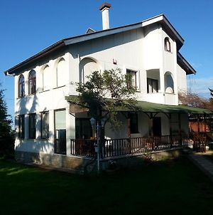 Triplex Villa With Private Garden And Sea View At Yalincak District photos Room