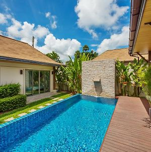 Villa Arataki By Tropiclook Niche Style Nai Harn Beach photos Room