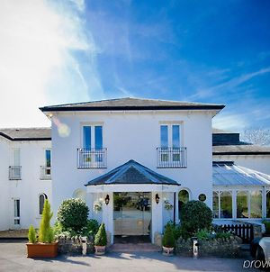 Hawkwell House Hotel Oxford By Accor photos Exterior