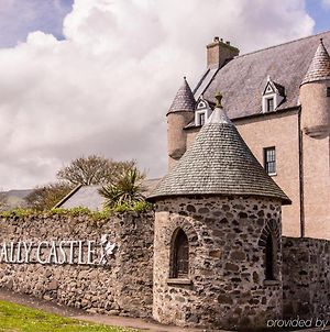 Ballygally Castle photos Exterior