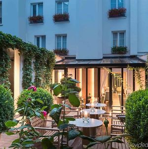 Mercure Paris Champs Elysees photos Exterior