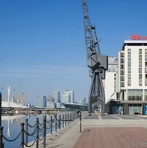 Ibis London Excel-Docklands photos Exterior