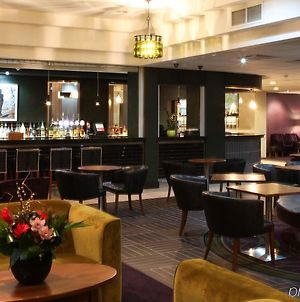 Jurys Inn Birmingham photos Restaurant