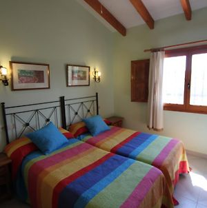 Kanky 6 - Modern, Well-Equipped Villa With Private Pool In Benissa Coast photos Room