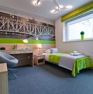 Green Hotel Plock photos Room