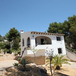Frajapie - Sea View Villa With Private Pool In Moraira photos Room
