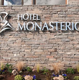 Monasterio Hotel Boutique photos Exterior