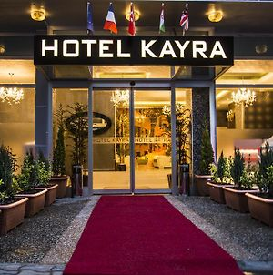 Hotel Kayra photos Exterior