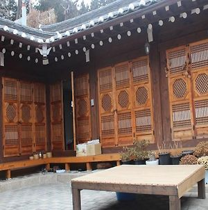 Gahoe Hanok Guest House photos Exterior