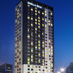 Shilla Stay Seodaemun photos Exterior