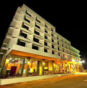 Phayao Northen Lake Hotel photos Exterior