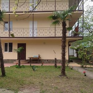 Fantaziya Guest House photos Exterior