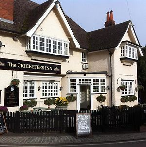 The Cricketers Inn photos Exterior