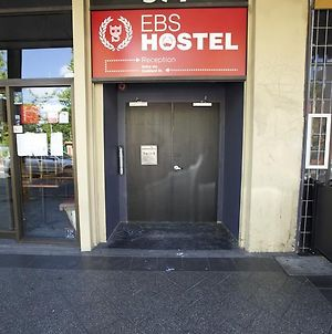 Ebs Sydney Hostel photos Exterior