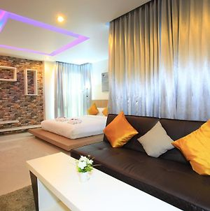 @Buasri By Ohm Residence photos Room