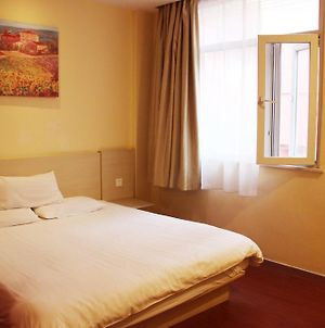 Hanting Hotel Baoji Gaoxin South Railway Station Branch photos Room