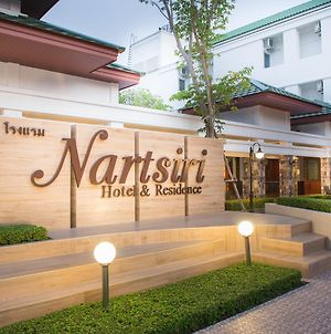 Nartsiri Residence And Hotel photos Exterior
