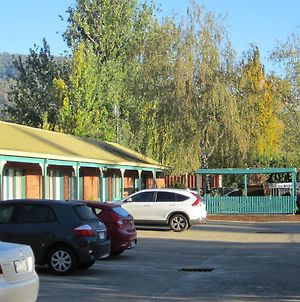 Snowgum Motel photos Exterior