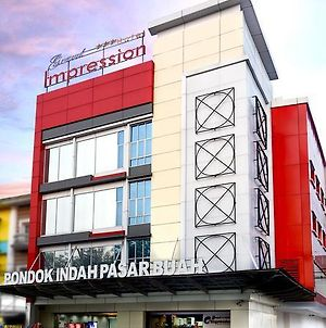 Grand Impression Hotel Medan photos Exterior