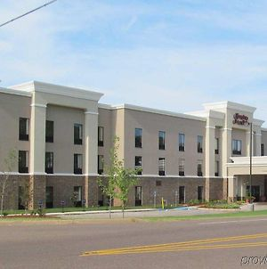 Hampton Inn & Suites Hope photos Exterior