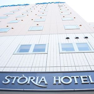 Shiroko Storia Hotel photos Exterior