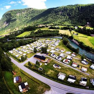 Valldal Camping photos Exterior