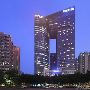 The Westin Guangzhou photos Exterior