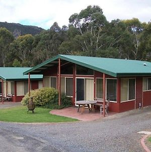 Halls Gap Valley Lodges photos Exterior