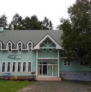Pension Chermaman photos Exterior
