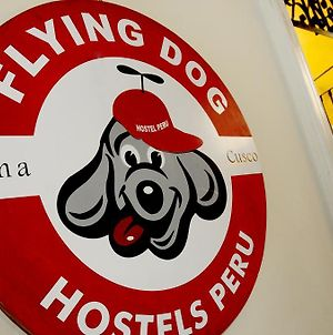 Flying Dog Hostels - Backpackers photos Exterior