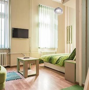 Apartments Downtown Novi Sad photos Room