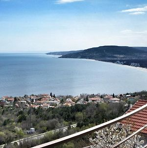 Sunrise Suite Balchik photos Exterior