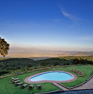 Neptune Ngorongoro Luxury Lodge photos Exterior