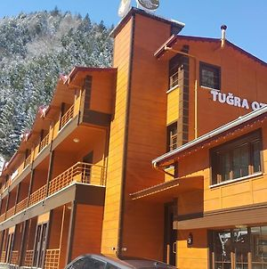 Tugra Hotel photos Exterior