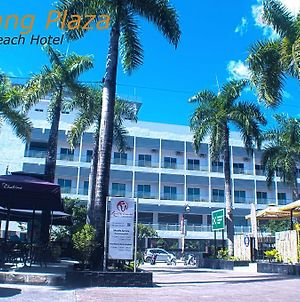 Cenang Plaza Beach Hotel photos Exterior