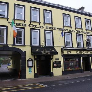 The Old Imperial Hotel Youghal photos Exterior