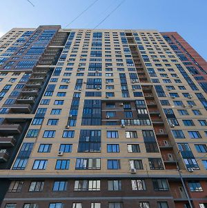 Apartamenty Levy Bereg Himki photos Room