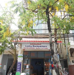 Lucky Backpackers Hostel photos Exterior