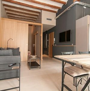 Weflating Suites Sant Antoni Market photos Exterior