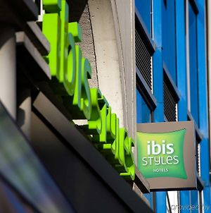 Ibis Styles Nantes Centre Place Royale photos Exterior