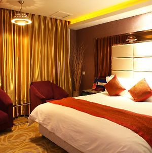 Ding Lun Hotel photos Room