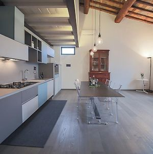 Apartments Florence Pepi Attic photos Room