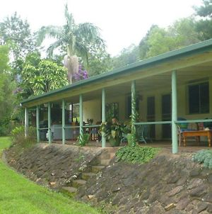 Croftons Retreat Nimbin photos Exterior