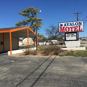 Avalon Motel photos Exterior