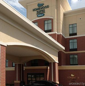Homewood Suites By Hilton Joplin photos Exterior